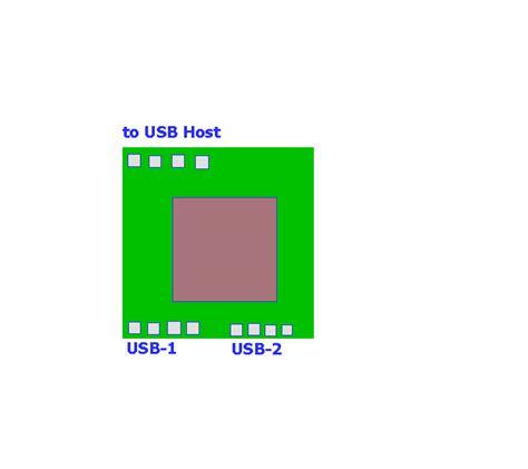 Usb Re Max Hub brauche mini usb hub platine max 30x20mm wer kann bauen