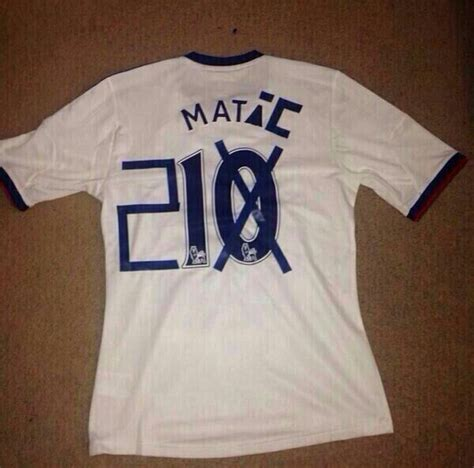 Chelsea Creative 2 chelsea news chelsea fan finds new use for juan mata