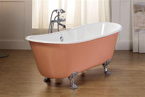 baignoire en fonte baignoire ancienne romarin