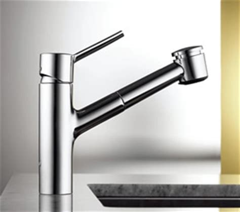 kwc luna kitchen faucet kwc luna pull out spray faucets