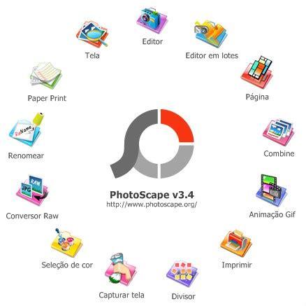photoscape increible editor de fotos gratis photoscape 3 5 editor de imagens gr 225 tis