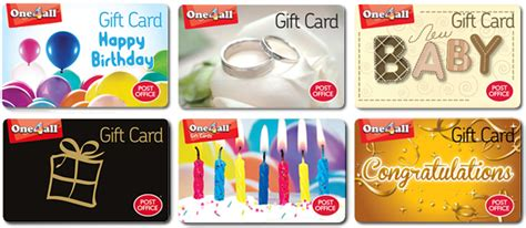 One For All Gift Card Post Office - one4all gift card post office