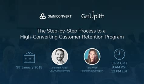 step by step process for sending customer or vendor master free webinar the step by step process to a high