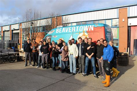 community organization and charity in tottenham living under one sun beavertown brewery supports luos community charity and