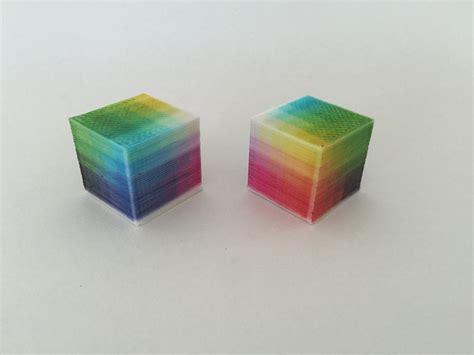Printer 3d Color hack much lunavest offers craftehbot color 3d printer diy kit you attach 2d inkjet