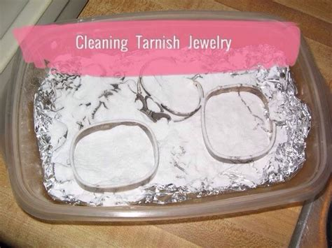 Cleaning Tarnish Jewelry   Trusper