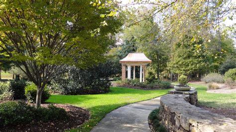 Bicentennial Garden Tanger Family Bicentennial Garden Greensboro Cityseeker