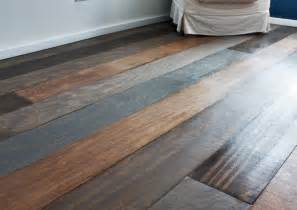 multi color wood floor remodelaholic diy plywood flooring pros and cons tips
