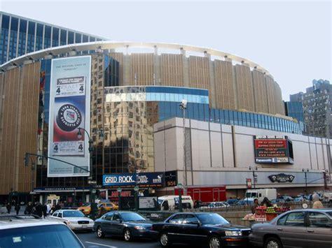 Square Garden New York Ny by J Ai Assist 233 224 Un Match De Nba Au Square Garden