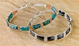 best wire for jewelry 17 best images about wire jewelry and wire wrapping