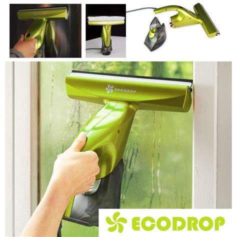 Nettoyeur De Vitre Karcher 3616 by Nettoyeur Vitre Vapeur Ecodrop Green Achat Vente Lave