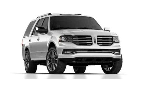 lincoln lease offers 2018 lincoln navigator 183 monthly lease deals specials