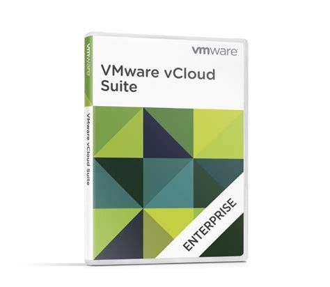 Vmware Vcloud Suite 6 Standard Cl6 Std C vcloud suite xconomy