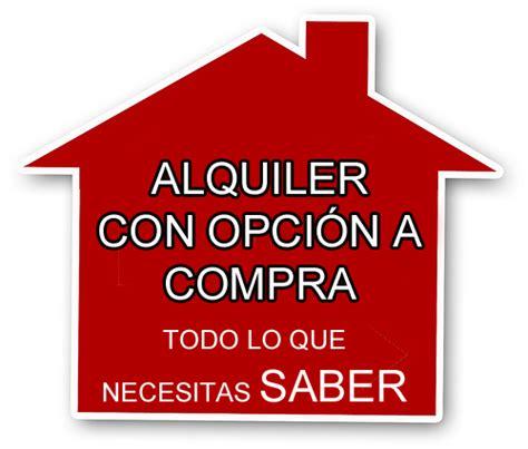 pisos de alquiler con opcion a compra en mostoles alquiler con opcion a compra pisos de embargos por los