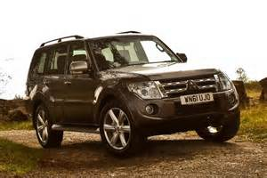 Mitsubishi Shogun Price Mitsubishi Shogun Prices Dropped Carbuyer