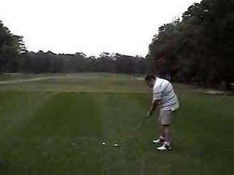 worst golf swing ever worst golfers ever youtube