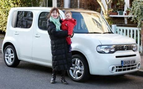 nissan cube review telegraph