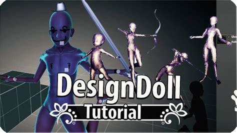 terawell designdoll crack tutorial design doll para quem tem problemas com