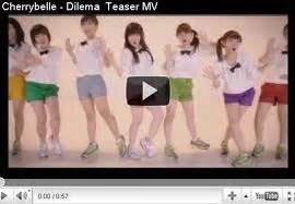 download mp3 gigi dilema dunia selebrity cherry belle chibi indonesia