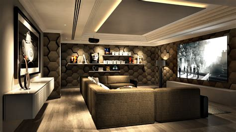 cool home cinema room ideas room ideas