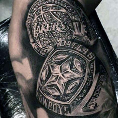 dallas tattoos designs 50 dallas cowboys tattoos for manly nfl ink ideas