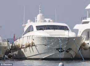 bernie madoff's yacht 'bull' still can't find a buyer