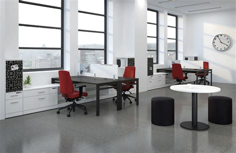 bradford office furniture interior design space