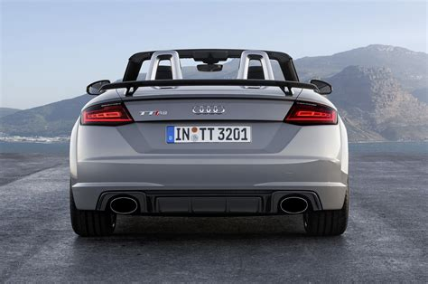 Audi Tt Rs Wallpaper by Audi Tt Rs Wallpapers Images Photos Pictures Backgrounds
