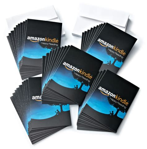 Purchase Amazon Gift Card - best buy amazon kindle gift card photo 1