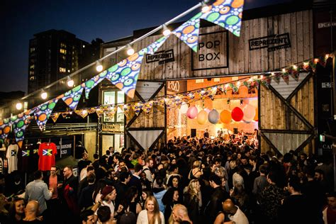 the unmissable party list of gdc 2017 top 10 unmissable events in london 02 06 17 about