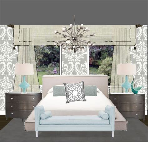 tiffany blue and gray bedroom tiffany blue bedroom by rebecca robeson designs