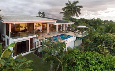 grande casa casa grande vista manuel antonio cr vacation properties