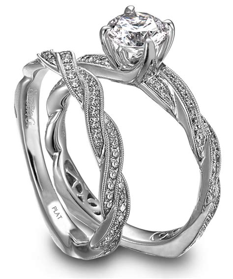 types of wedding rings weddingelation