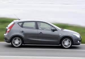 hyundai i30 1 6 2010 auto images and specification