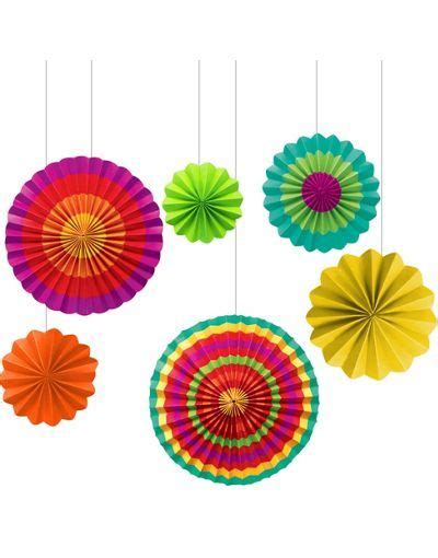 paper fans party city 17 best images about fiesta themed baby shower on