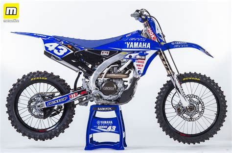 Gallery: 2015 Yamaha factory teams   MotoOnline.com.au