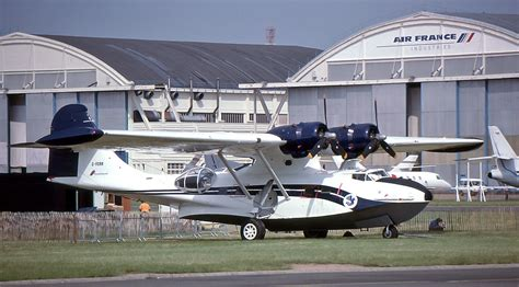 pby early history