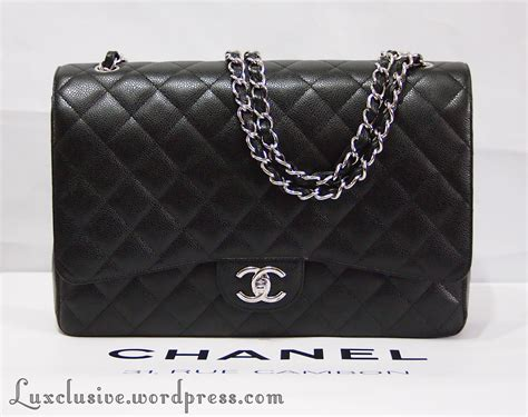 Chanel Flap flap luxclusive