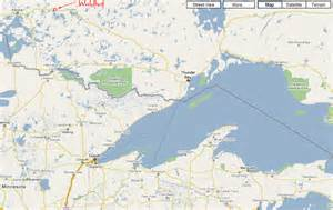 eagle lake canada map eagle lake ontario canada map search engine at