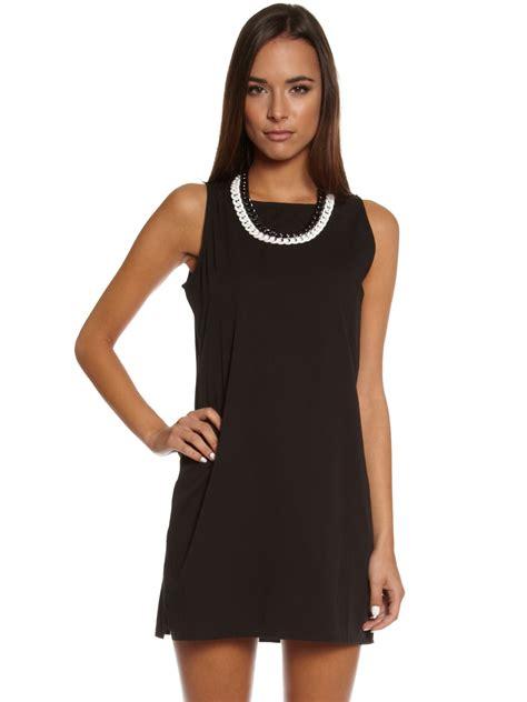 black dresses for black shift dress dressed up
