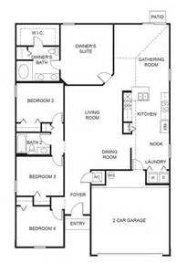 dr horton floor plans florida dr horton floorplans