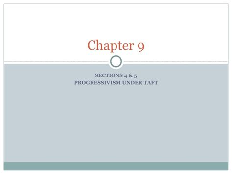 chapter 9 section 4 chapter 9 section 4