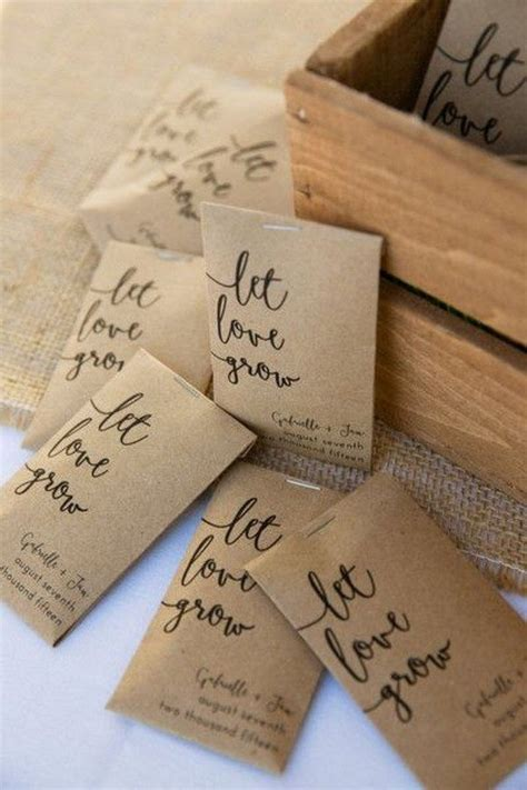 Wedding Guest Favors by Top 10 Unique Wedding Favor Ideas Your Guests Page