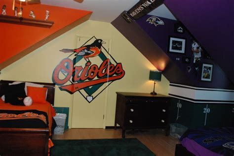 Orioles Bedroom Decor by Information About Rate My Space Questions For Hgtv