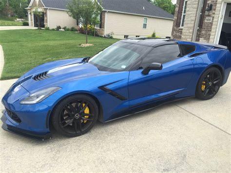 2014 z06 corvette price 2014 corvette 2lt z51 z06 kit 52 990