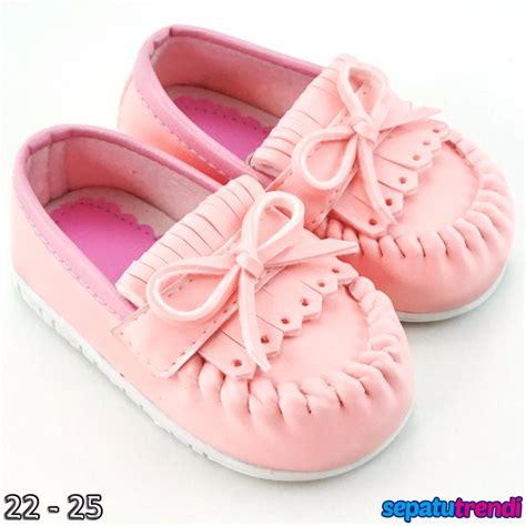 sepatu bayi perempuan indobeta