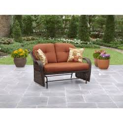 better homes and garden patio furniture modern azalea ridge patio furniture