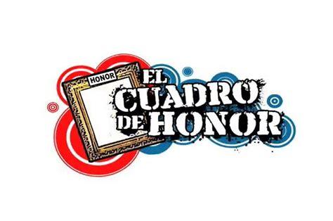 cuadro de honor cuadro de honor on vimeo