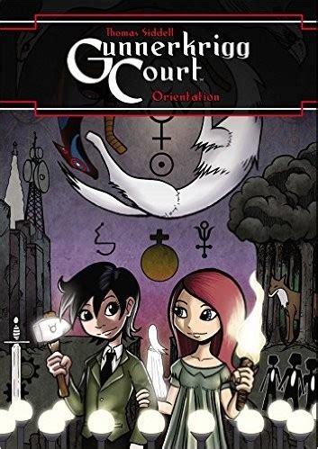 gunnerkrigg court vol 6 dissolve books gunnerkrigg court orientation a mighty