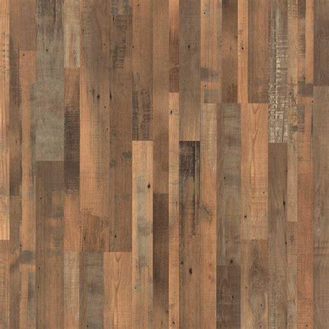 Pergo XP Reclaimed Elm Laminate Flooring   5 in. x 7 in